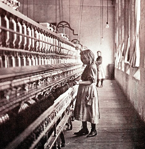 Child Labor Clothing Houses Food The Role of Woman